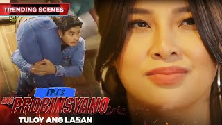 'Silong' Episode | FPJ's Ang Probinsyano Trending Scenes