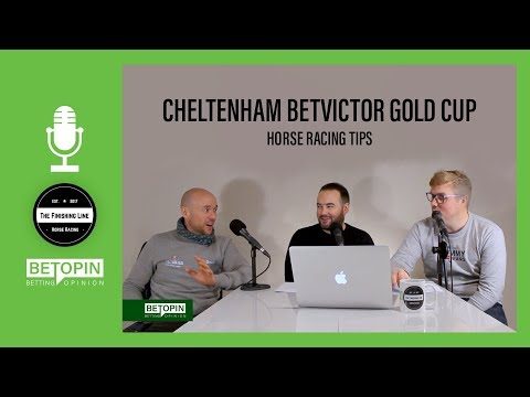 🐴 Cheltenham BetVictor Gold Cup | Horse Racing Tips