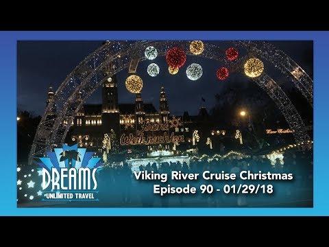 Viking River Cruise - Christmas Markets Part 1 | 01/29/18