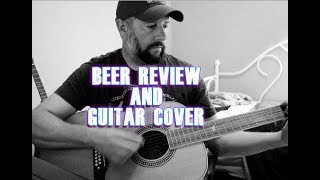 Crafthaus Superbloom White IPA Beer Review - Jason Mraz Guitar Cover