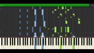 Gershwin:Prelude no.3 Allegro ben ritmato e deciso