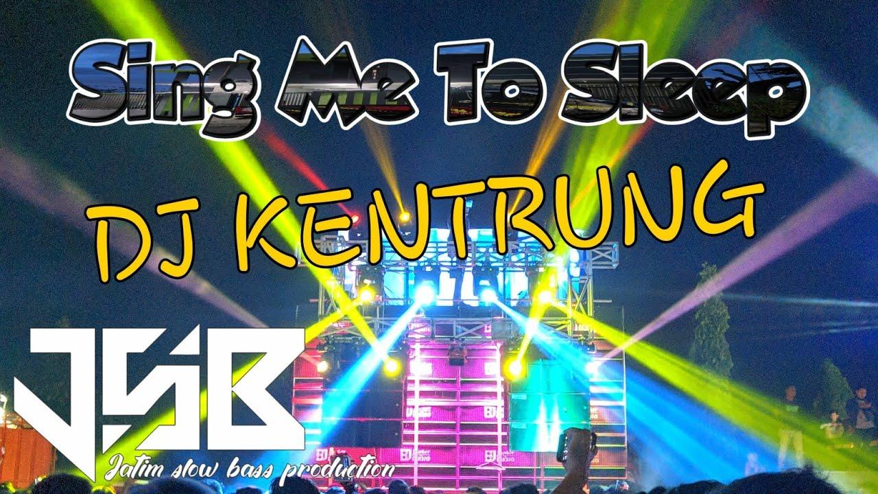 Sing me To Sleep - Kentrung Style