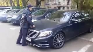 Лучшие авто приколы 2016  Улётное видео
