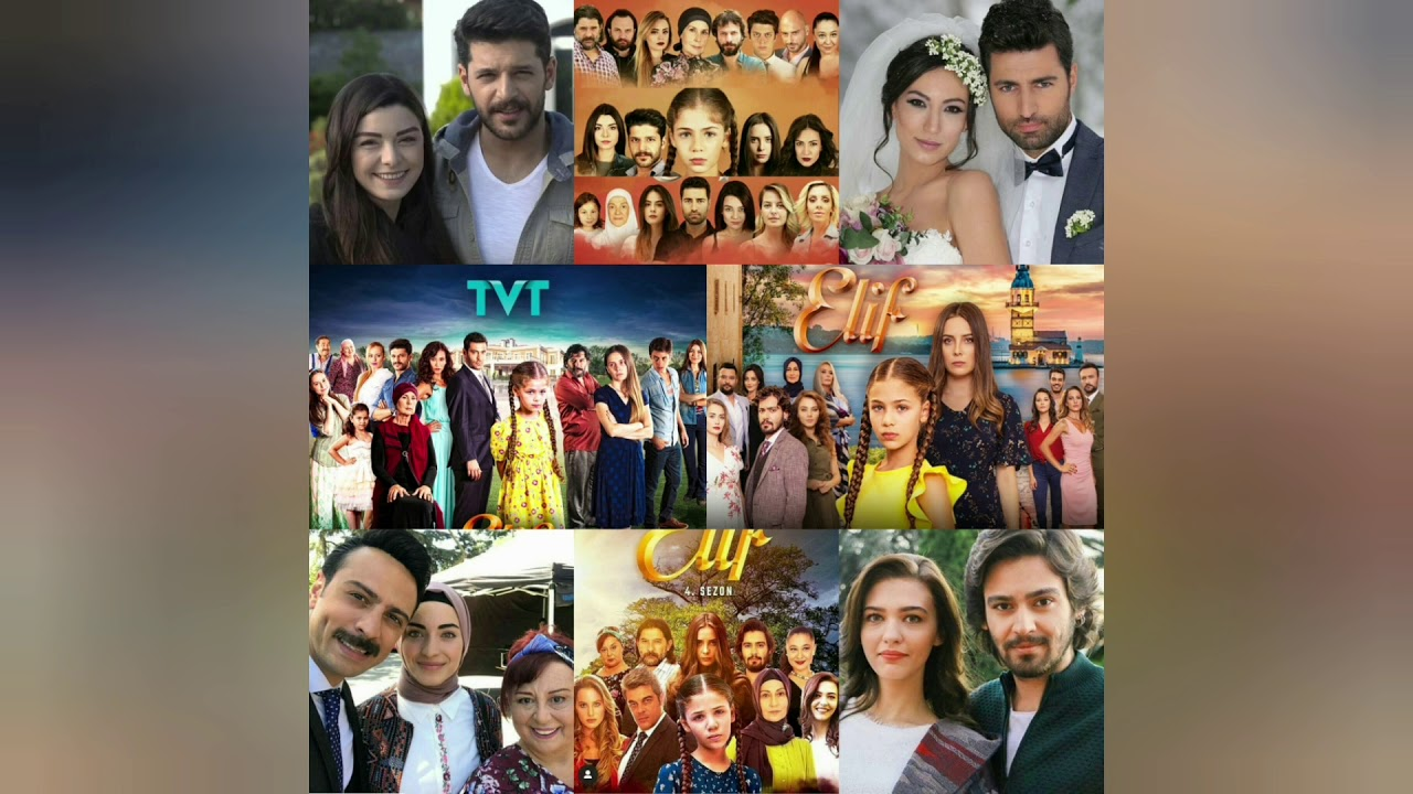 Elif ~ Melek V5 {Soundtrack}