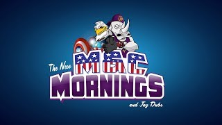 M&C Mornings Ep 74: Can FortNite Force Cross Play, 343 Acquires Big Talent, Next Generation Consoles