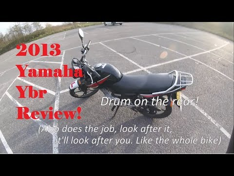 2013 Yamaha Ybr Review from YouTube · Duration:  4 minutes 52 seconds
