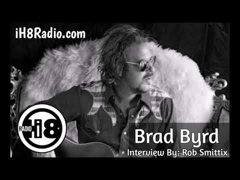 Brad Bird Interview on iH8Radio