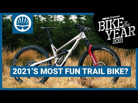 2021 YT Jeffsy Blaze Review | MASSIVE Fun But Not No. 1