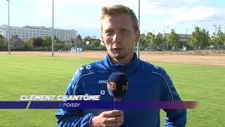 Yvelines | Interview express avec le footballeur Clément Chantôme