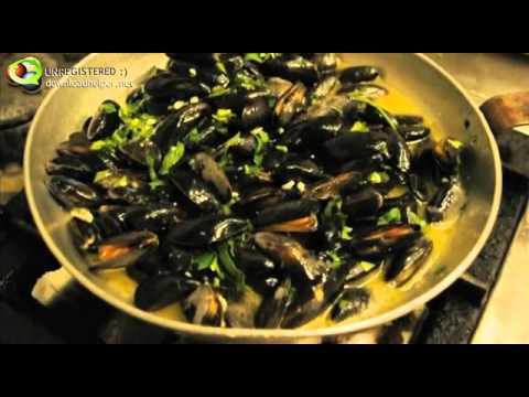 restaurant italien il Girasole à Strasbourg - YouTube