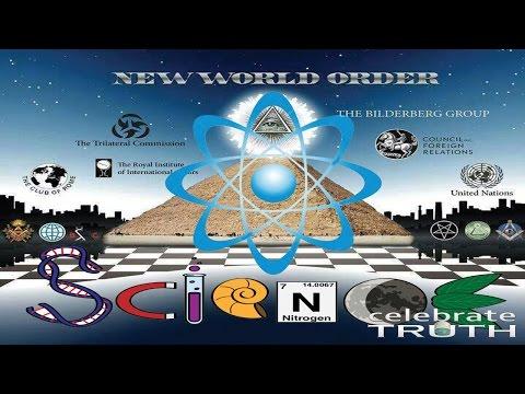 New World Order 🌐 Scientism Satanic...