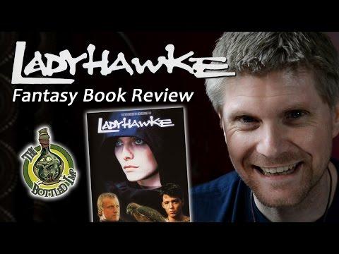 'Ladyhawke' - Fantasy Film Review. Mp3