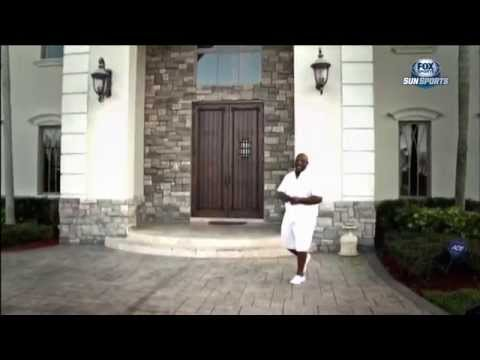 April 04, 2015 - Sunsports - Inside the Heat: Udonis Haslem (1of4)(2015 Documentary)