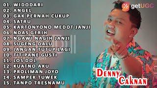 Denny Caknan Feat Guyon Waton Widodari Full Album Terbaru 2021