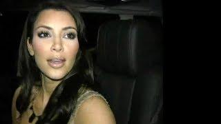 Kardashian Sisters At STK [2009]