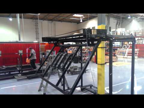 Full Download Seal Solutions Motorized Flip Down Auton