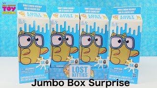 Baixar Lost Kitties Jumbo Surprise Hidden Cat Blind Bags Toy Review | PSToyReviews