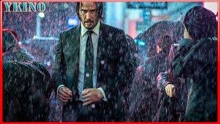 🎥 Джон Уик 3 — Русский трейлер (2019)