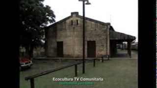 Mini clips. Estación de trenes de  Gral. Artigas.1992