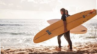 Australian Surfers Over 50 - Living life at its best [Vox Pop]