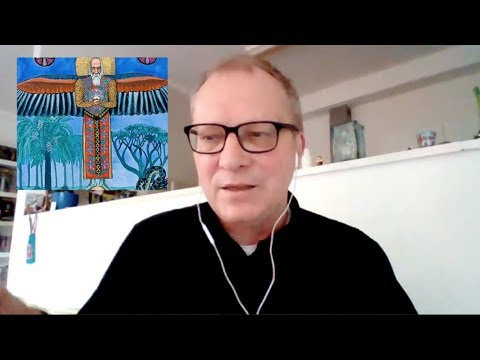 Esoteric Dimensions Of Carl Jung With Gary Lachman