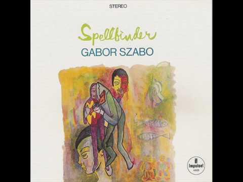 Gabor Szabo - Gypsy Queen