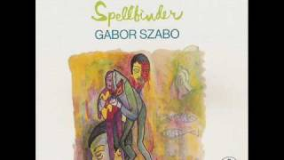 gabor szabo gypsy queen
