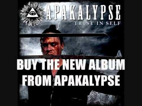 apakalypse trust in self