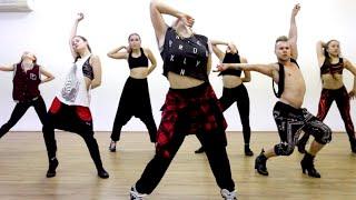 """""""PRETTY GIRLS"""" Britney Spears / Iggy Azalea   Choreography by Sarah Jane Jones"""
