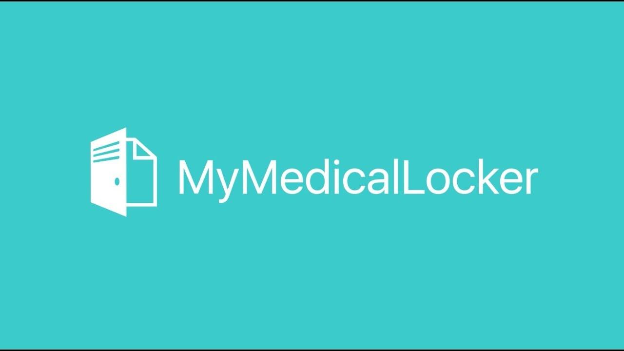 Patient Portal Overview - MyMedicalLocker™