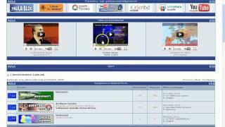 tutorial forumfree: come realizzare gratuitamente un forum su forumfree 1/3