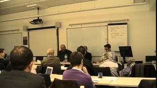 Workers Internationalism before 1914. Session 3 Feb  15, 2014