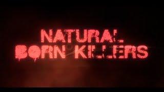 Смотреть клип Adaro & Digital Punk - Natural Born Killers