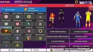 Galatasaray rebuild #1