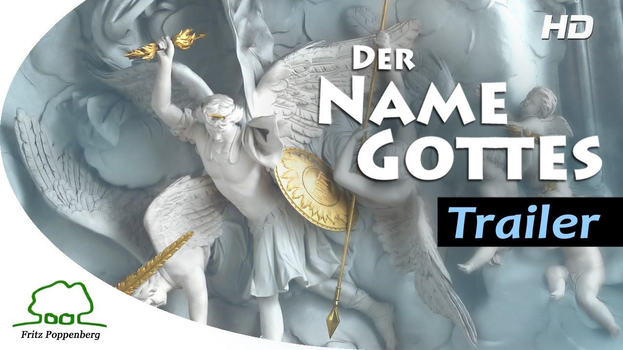 Name Gottes Im At