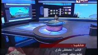 مصطفى بكري: القوات المسلحة تتعرض لحرب شائعات ممنهجة.. فيديو