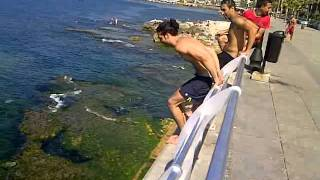 Lebanon Manara  Dive thumbnail