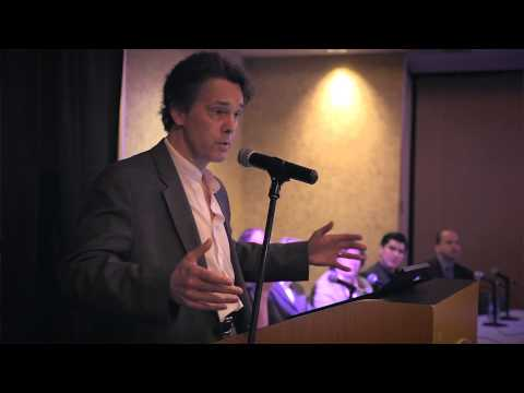 TRAC2014: The Aesthetics of 21st Century - Panel Discussion