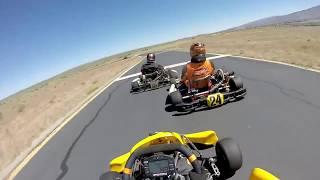 RACE OF THE YEAR! NNKC Race 3, Main 2018