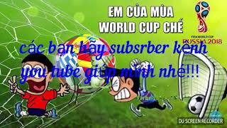 Buồn của world cup