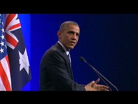 G20 vows to boost global growth as summit ends in Brisbane