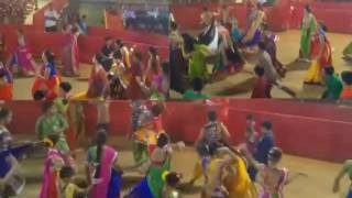 Download Hindi Video Songs - Navratri 2016 PARAMPARA GARBA ADVT