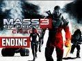 Mass Effect 3 Walkthrough - Citadel DLC Part 17 Perfect Ending Gameplay Commentary