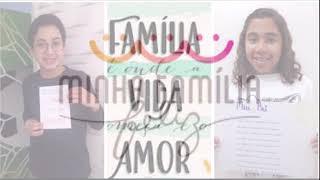 Juntos Somos + Família Prígule - Apresentação 6º ano B