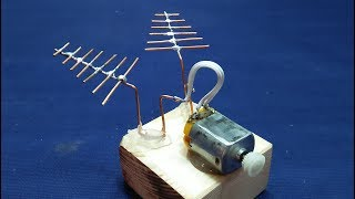 Wireless Free Energy Device Signals Electricity Generator New Ideas Projects