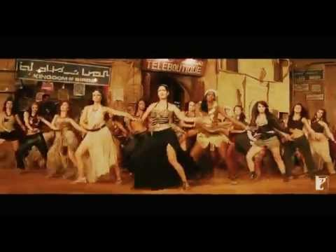 Mashallah Full Song In HD