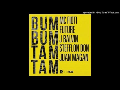 (3D AUDIO!!!)Mc Fioti, Future, J Balvin, Stefflon Don, Juan Magan-Bum Bum Tam Tam(USE HEADPHONES!!!)
