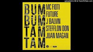 Baixar (3D AUDIO!!!)Mc Fioti, Future, J Balvin, Stefflon Don, Juan Magan-Bum Bum Tam Tam(USE HEADPHONES!!!)