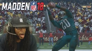 madden 19 career mode gameplay