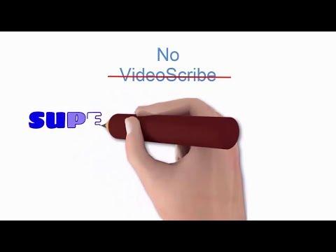 Free Whiteboard Animation | No VideoScribe